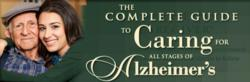 The Alzheimers Caregiver translates the most current scientific and clinical Alzheimer Care research, in both English and Spanish, into a language and format that family and professional caregivers can put to use.